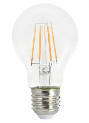 Airam E27 LED filamentti -vakiolamppu